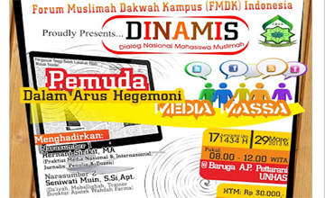 Dinamis: Dialog Nasional Mahasiswa Muslimah
