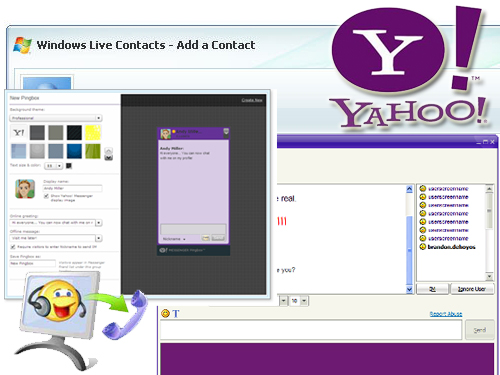 Penutupan Beberapa Fitur Yahoo Messenger (YM)